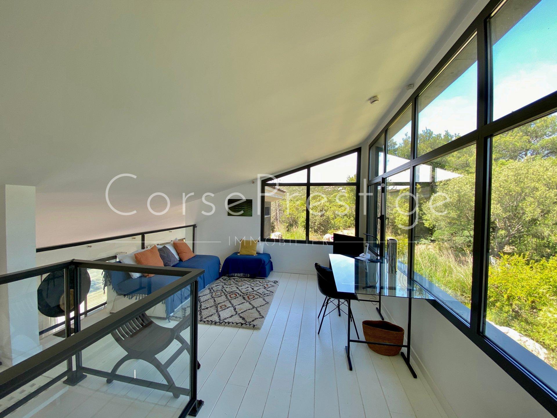 luxury property for sale in pianottoli caldarello image4