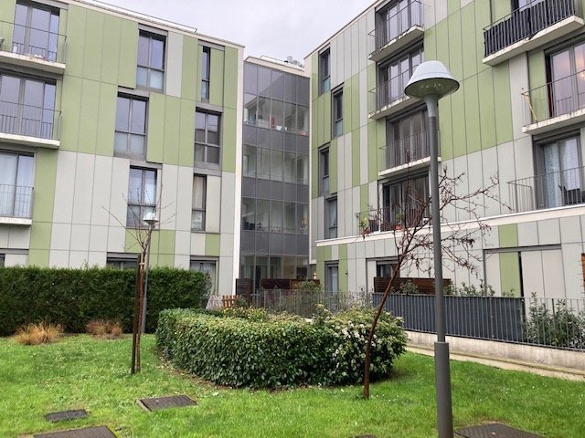 QUARTIER MATHILDE - F2 BALCON ET PARKING