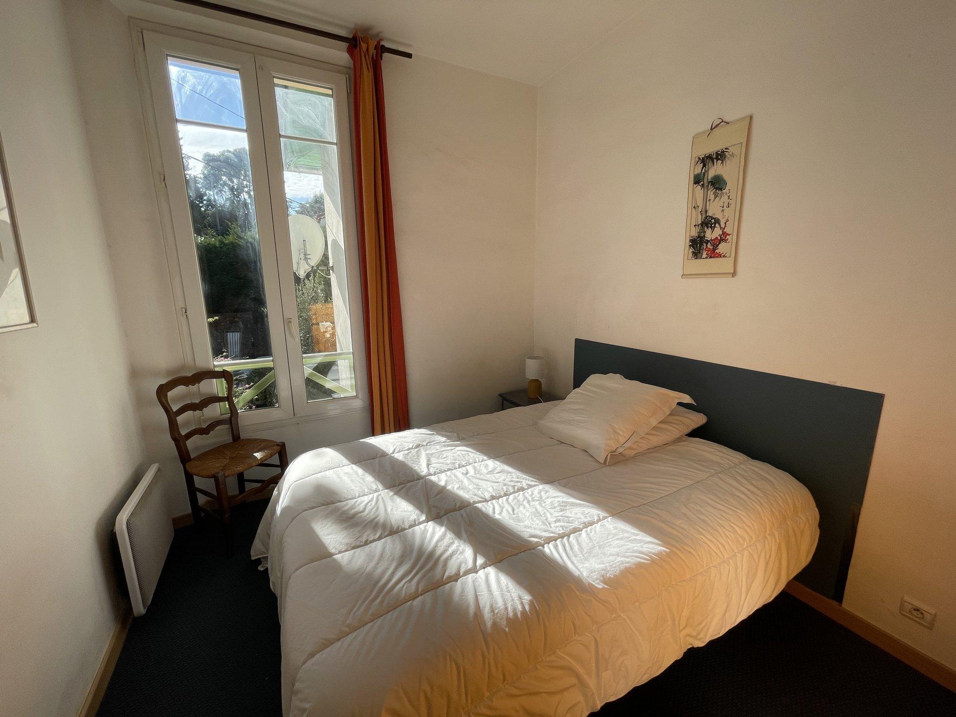 3-roms leilighet med Estérel og havutsikt