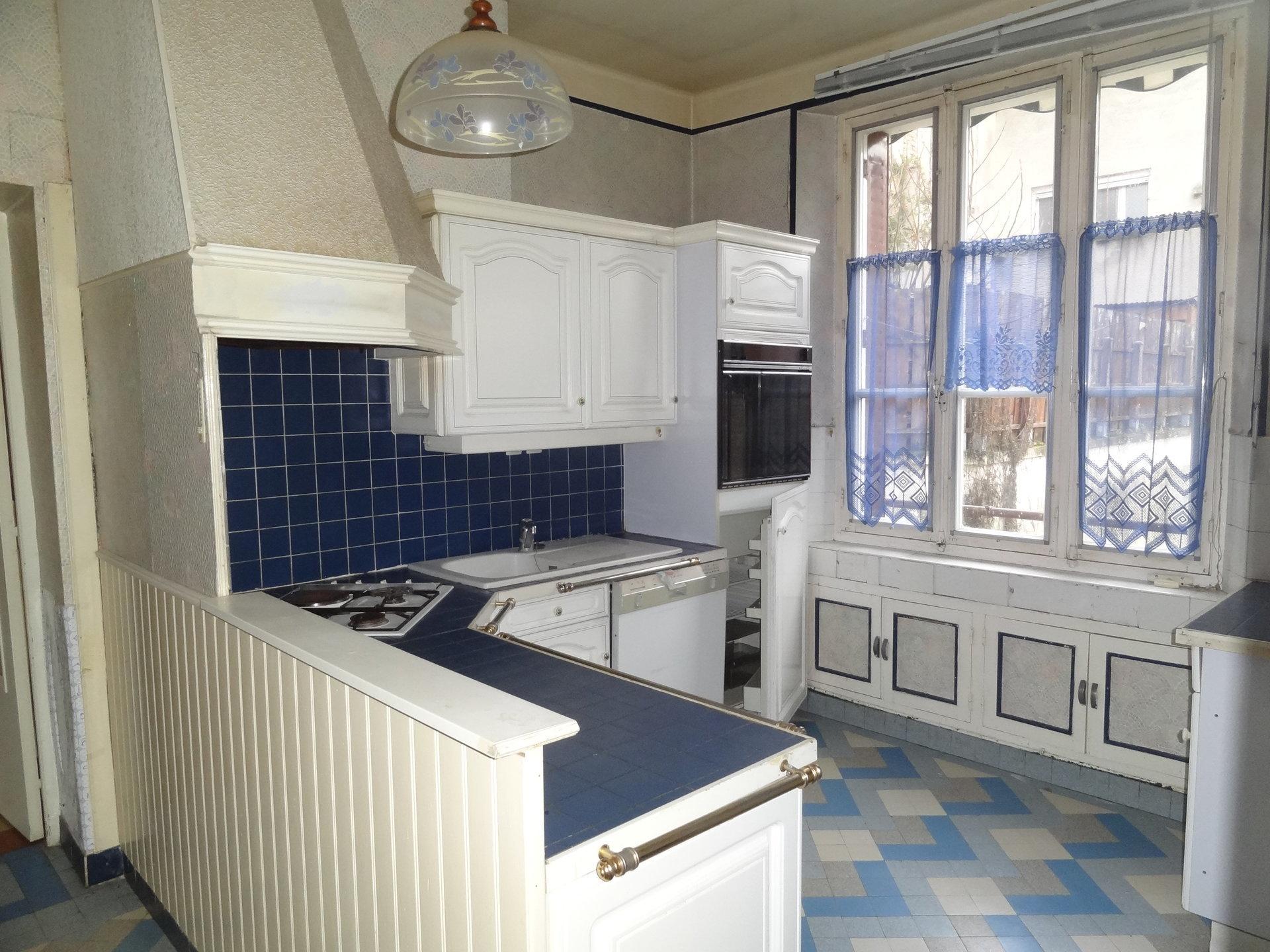 Sale Terraced house - Joigny