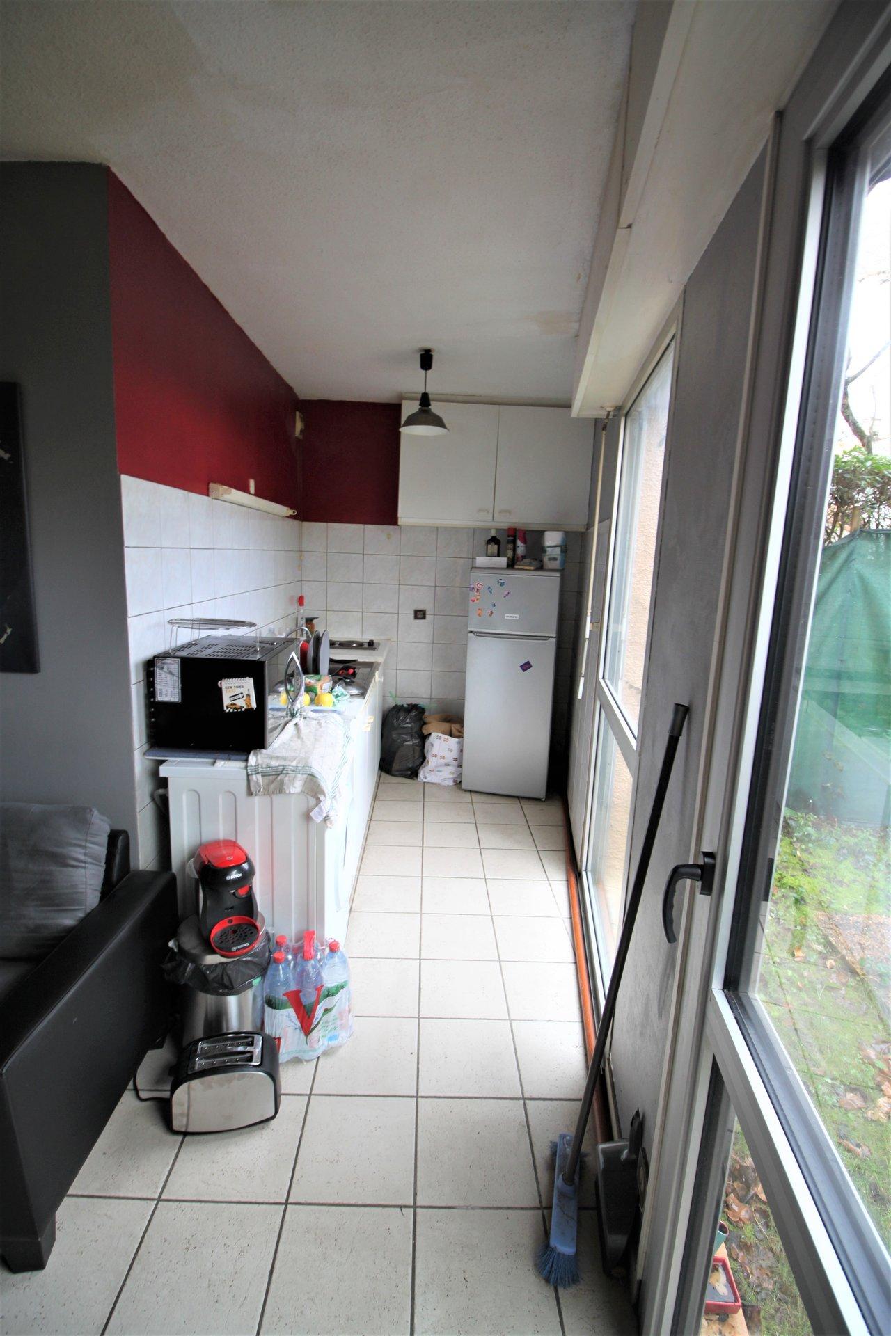 Rental Apartment - Le Bouscat
