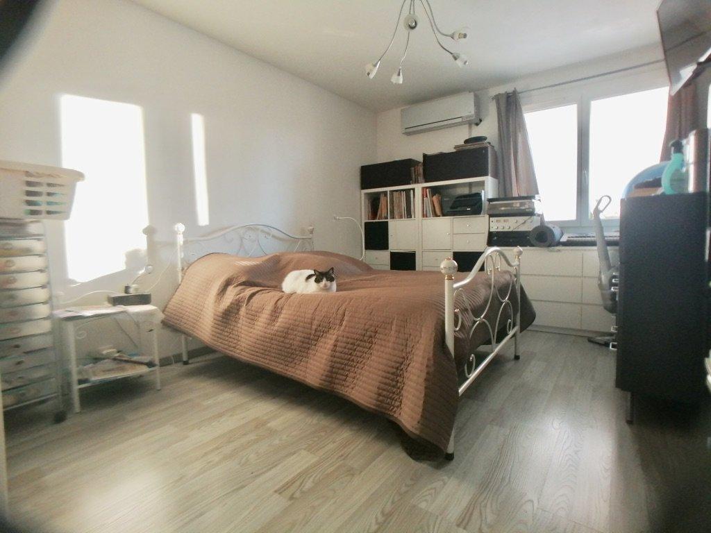 Appartement T4 centre-ville