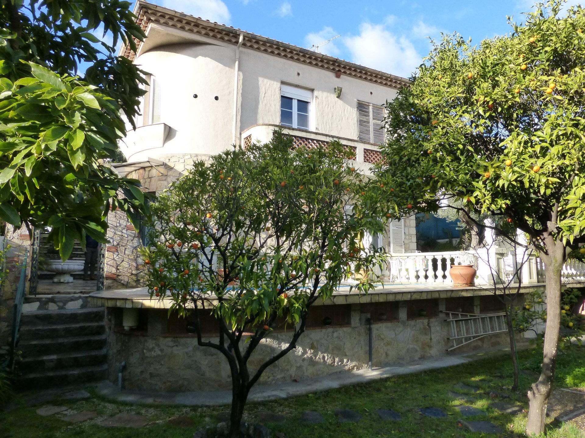 Sale Terraced house - Cannes Petit Juas