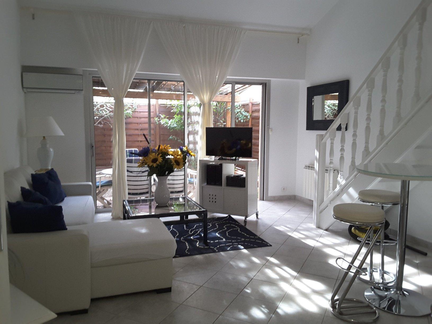 Location Appartement 2 pièces Saint-Tropez 83990