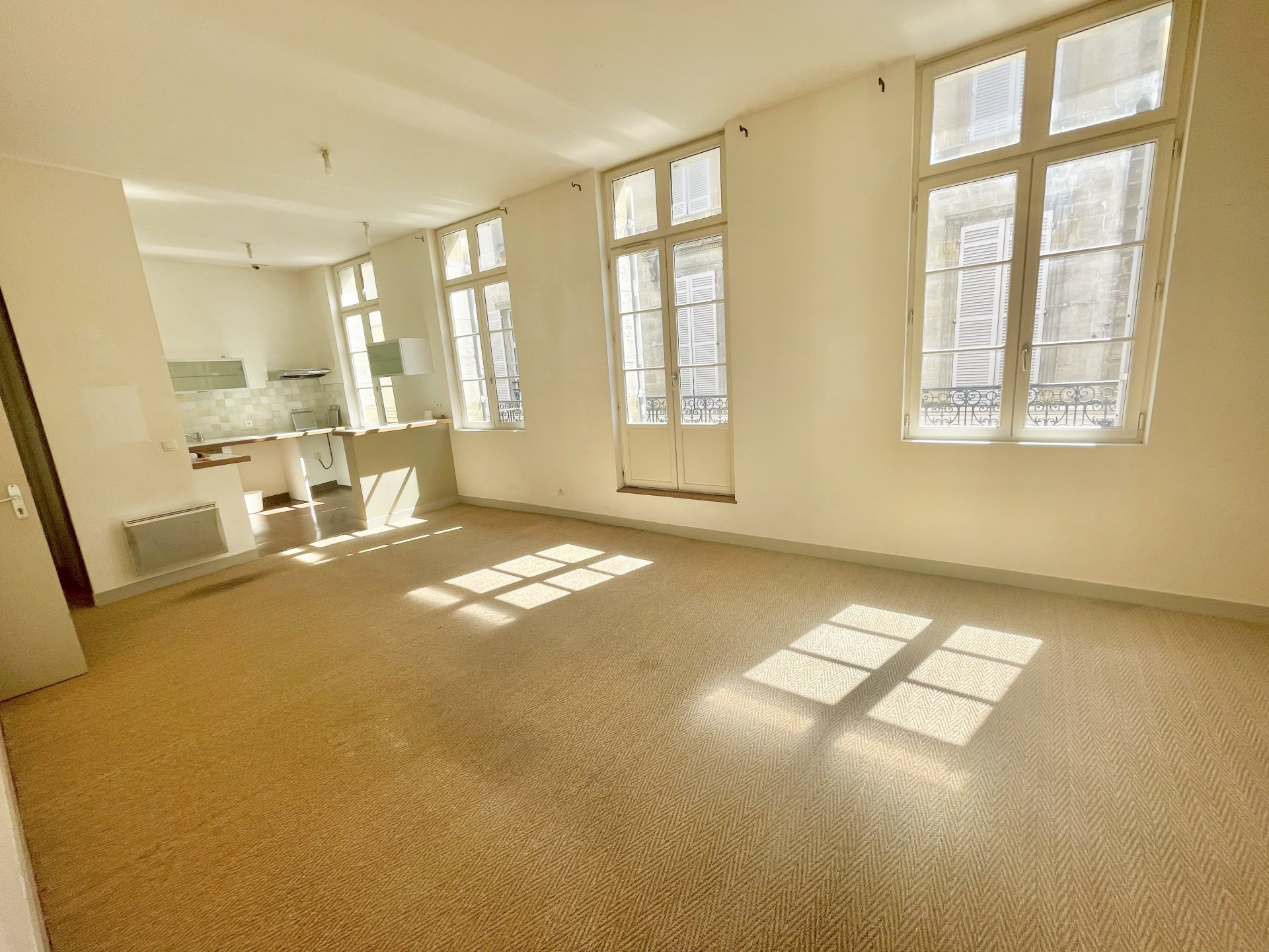 Appartement T3 de 80m² BERGERAC