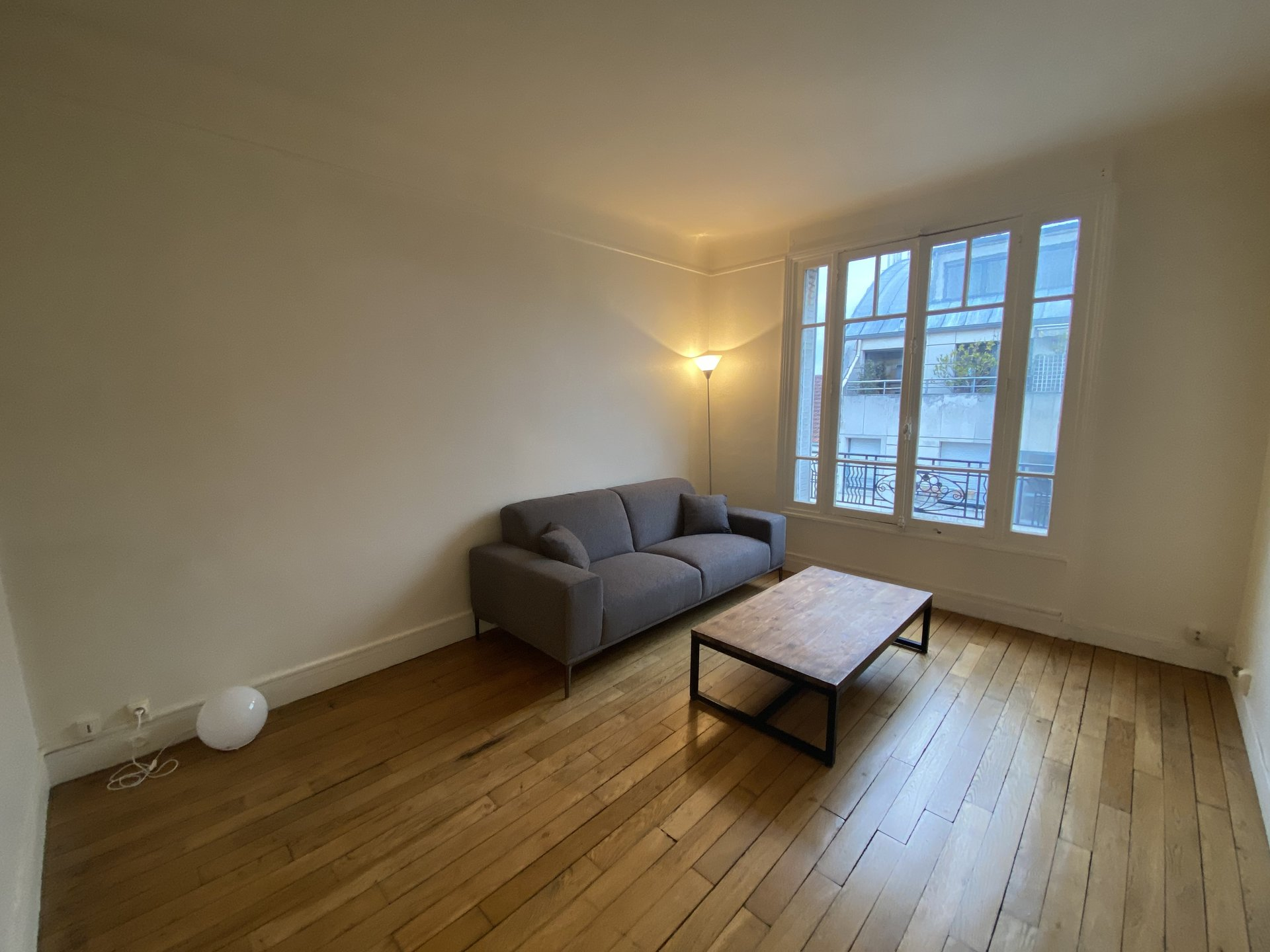 Rental Apartment - Boulogne-Billancourt Centre-ville