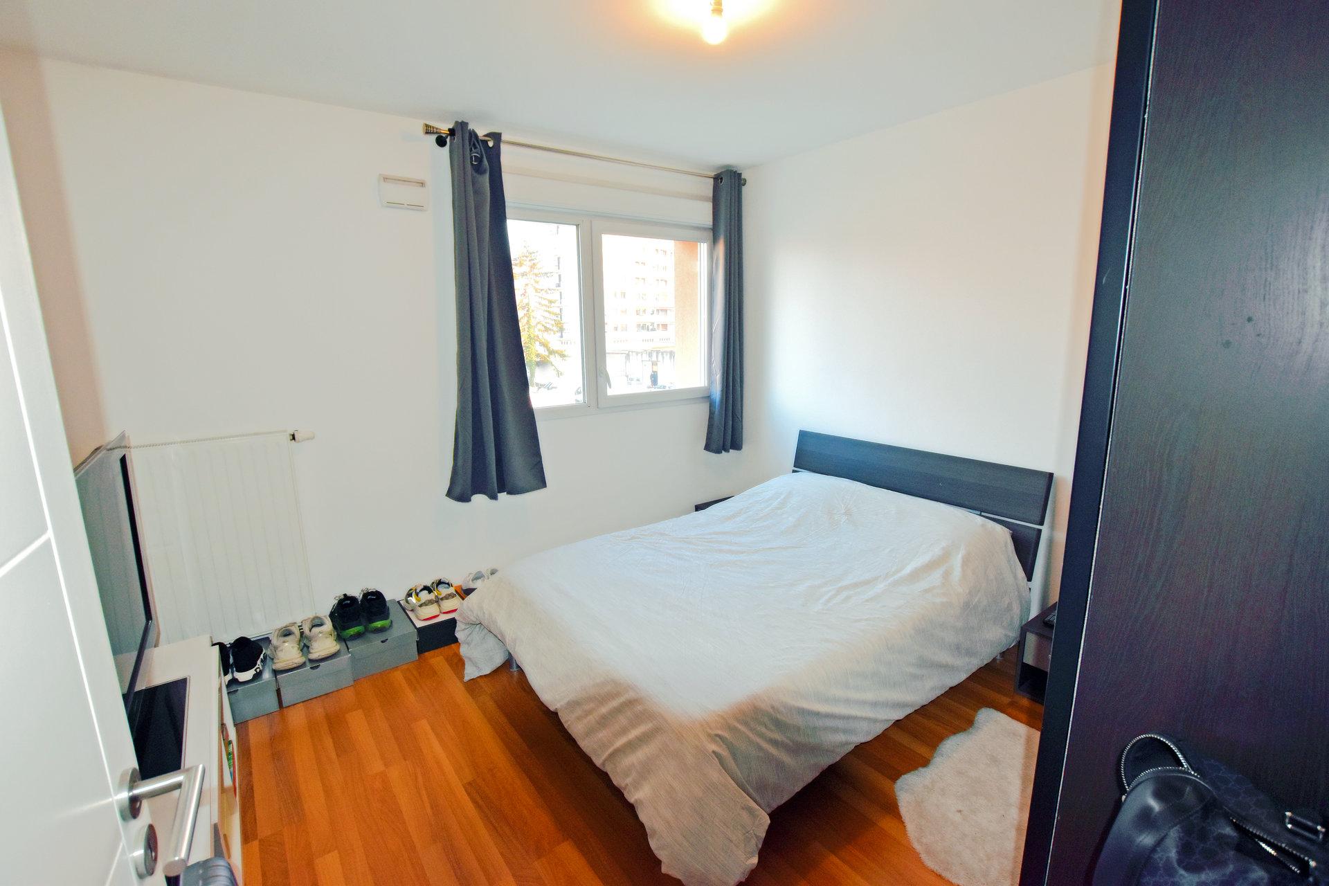 Appartement T2 - Annemasse