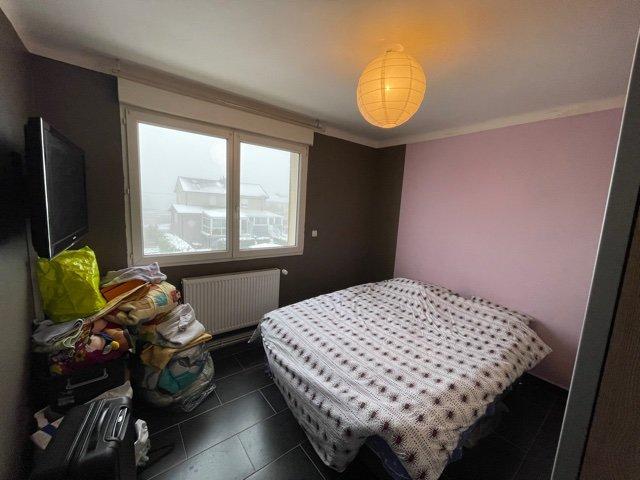 Appartement F2 sur Villerupt