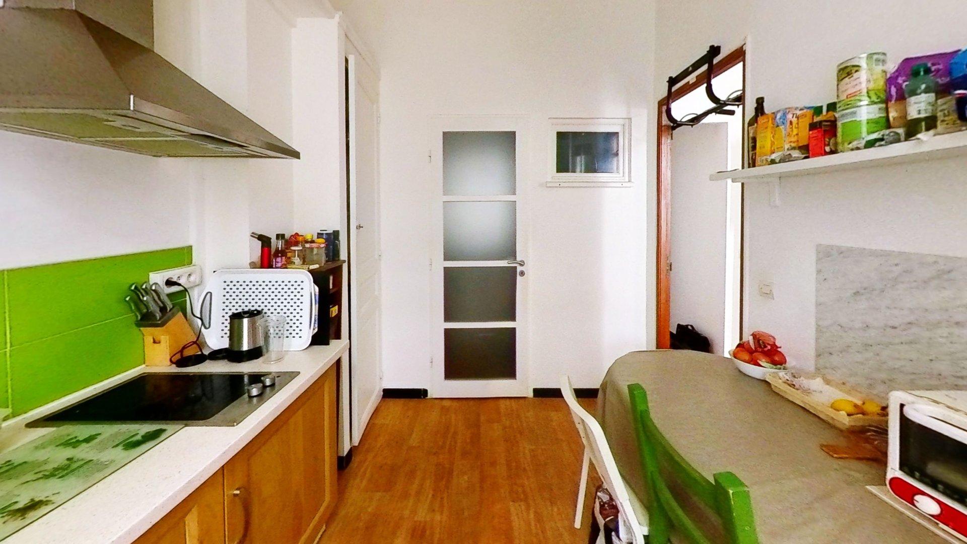 Appartement type 2 à vendre à La Ciotat