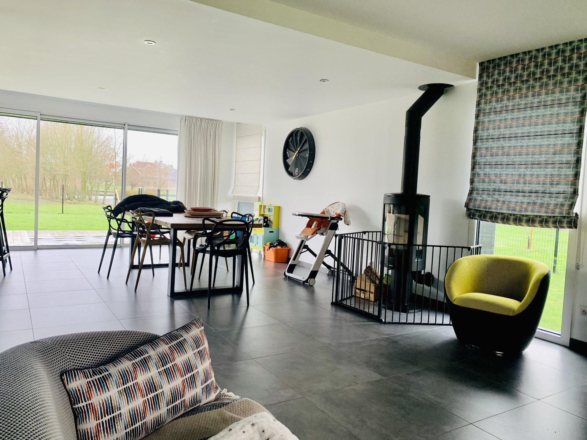 Sale House - Brillon