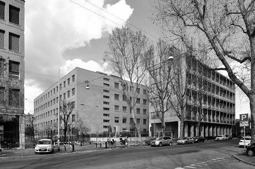 Affitto Ufficio Milano Ticinese