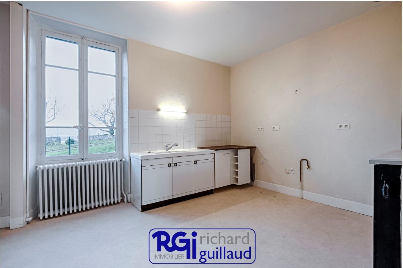 Appartement 118m²  3 chambres