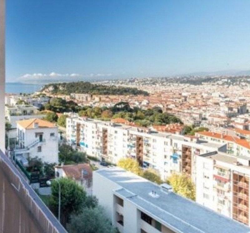 Vente Appartement - Nice Mont Boron