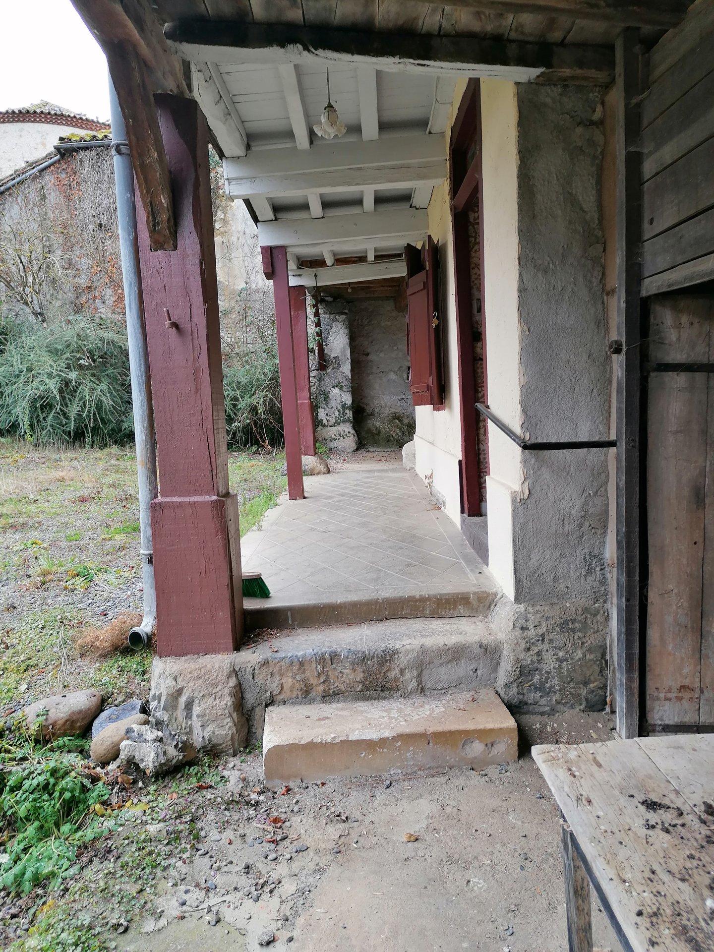 Sale Farmhouse - Aspet