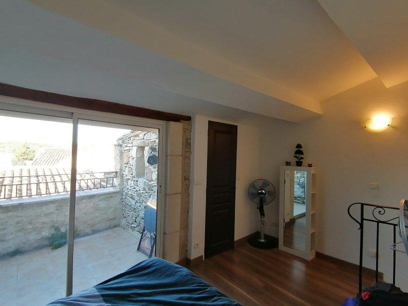 maison de charme avec cour et terrasse