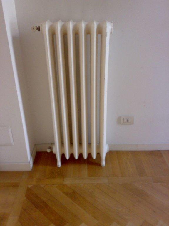 radiatore epoca