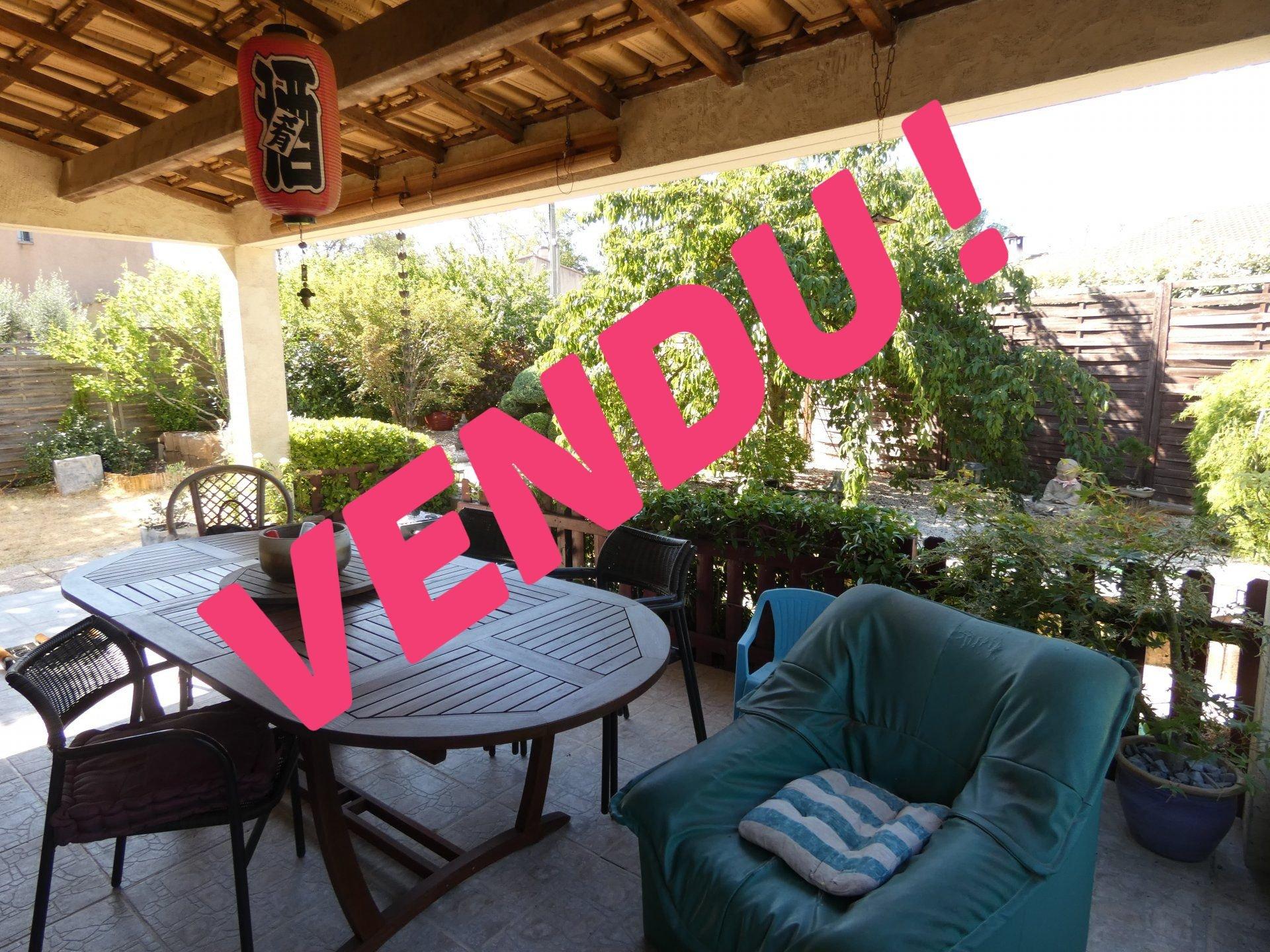 Sale Villa - Saint-Maximin-la-Sainte-Baume