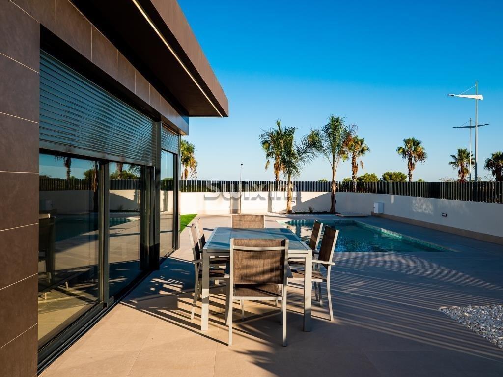 Villa moderne La Finca Golf