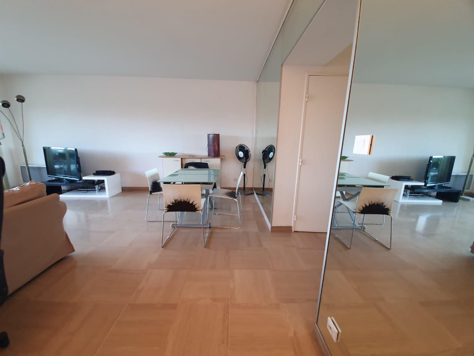 Sale Apartment - Villeneuve-Loubet Marina Baie des Anges
