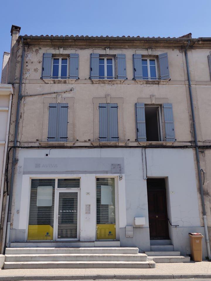 Location Bureau - Cavaillon