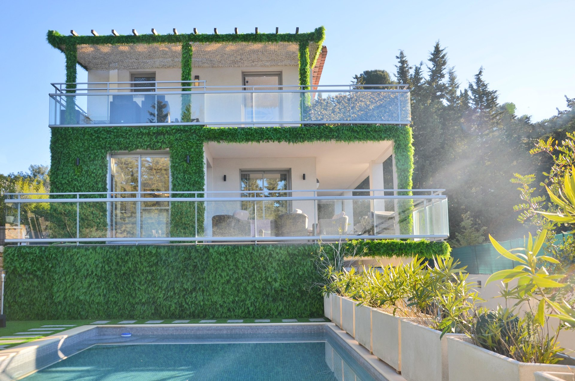 Vente Villa Le Cannet Les Collines