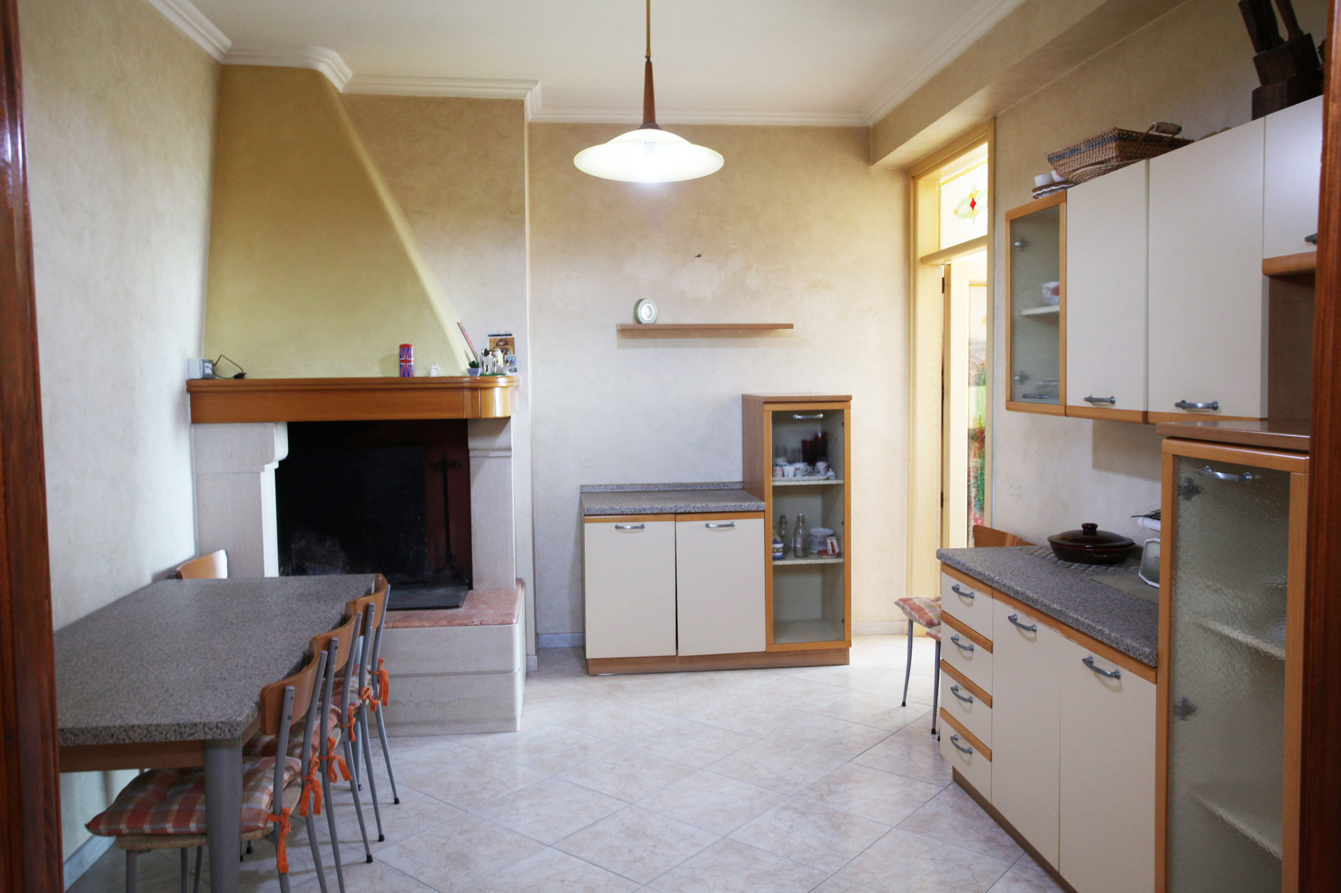 Vente Appartement - Oria - Italie