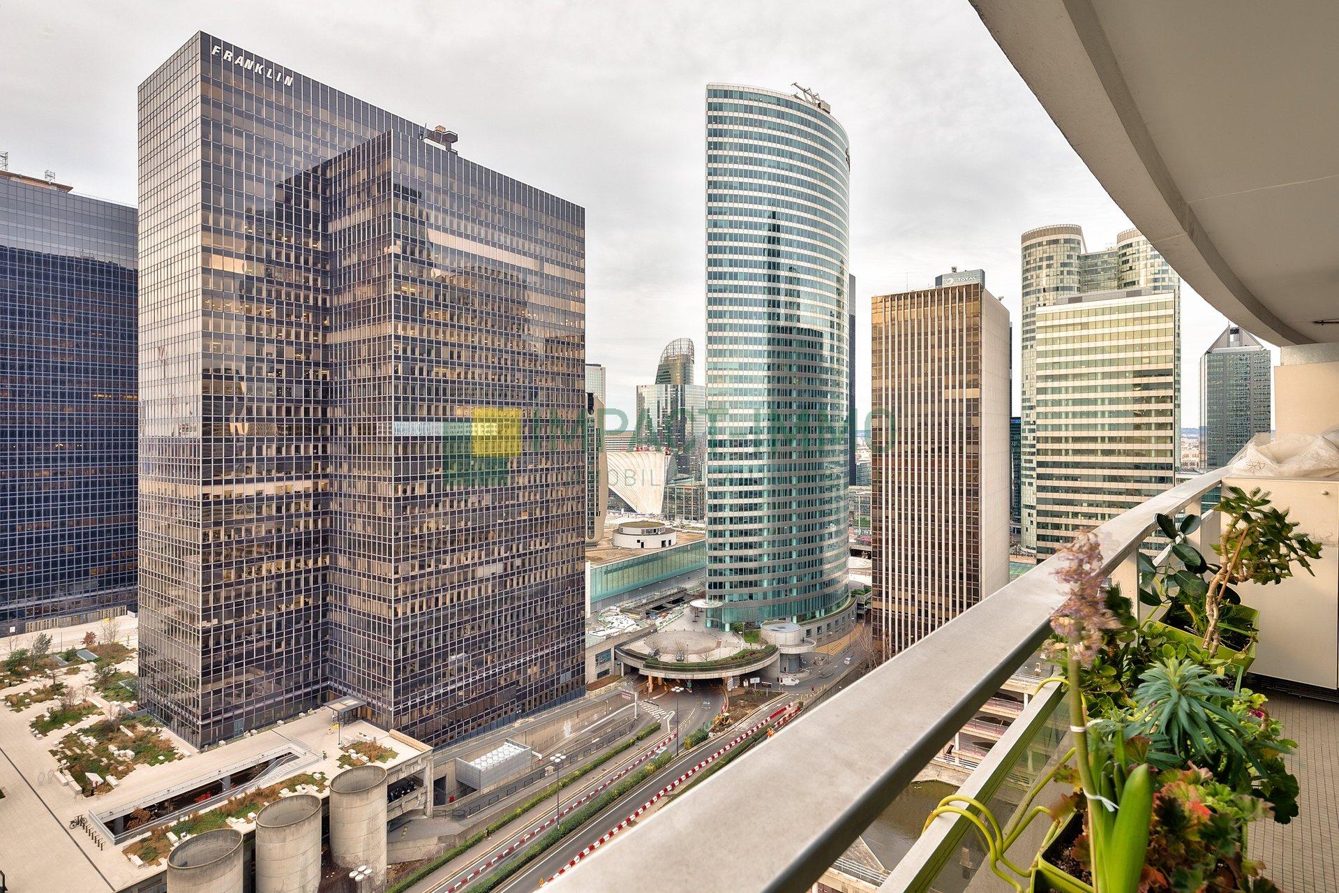 NOUVEAUTÉ : GRAND 2P vue panoramique