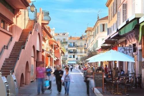 Vente Fonds de commerce Cannes Suquet