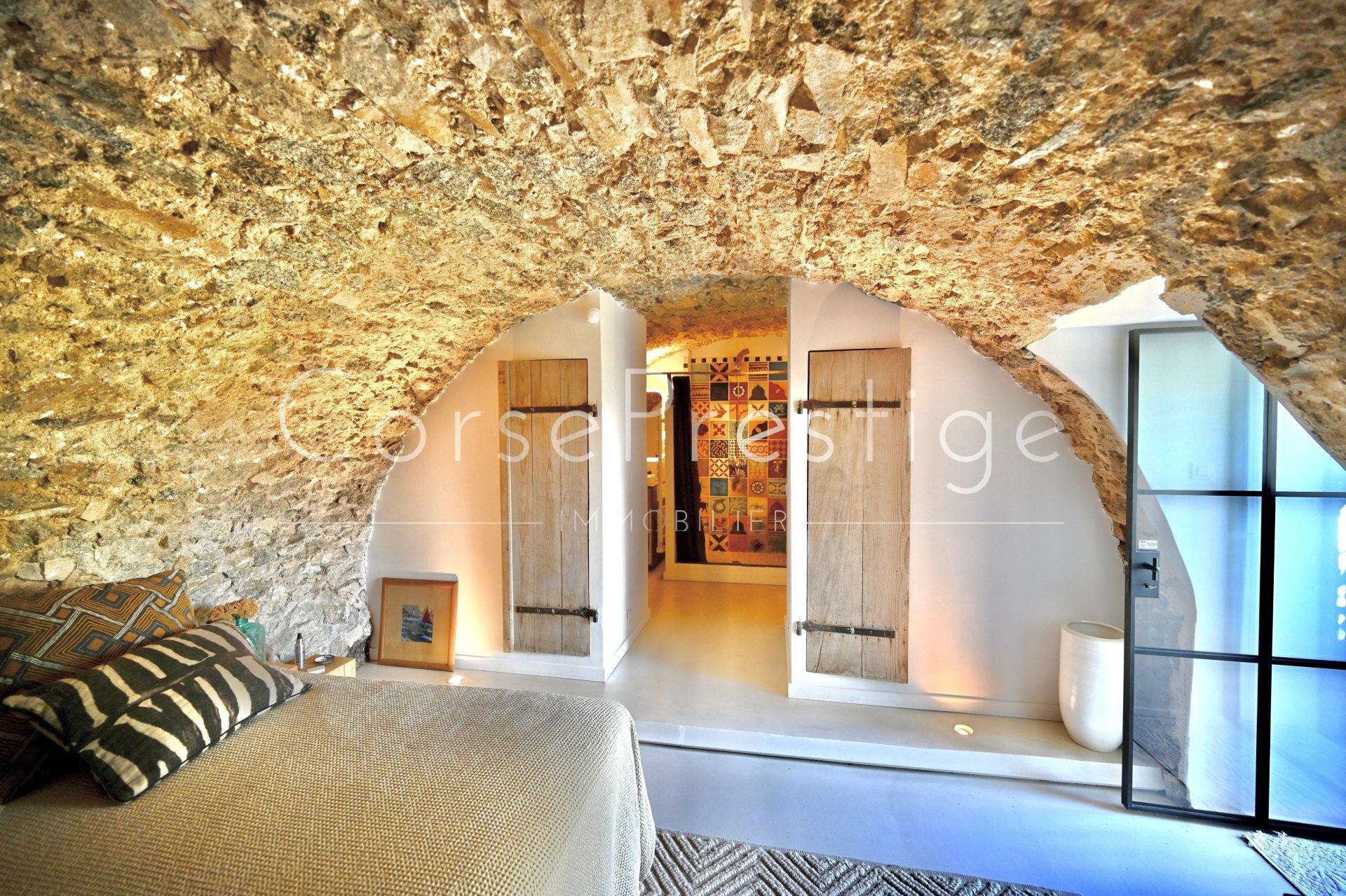 a dream farmhouse for sale in corsica – balagne image4