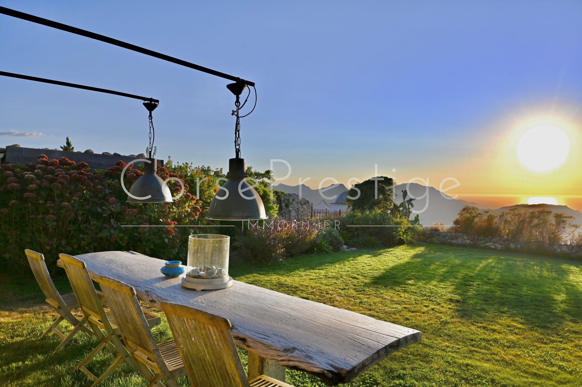 a dream farmhouse for sale in corsica – balagne image9