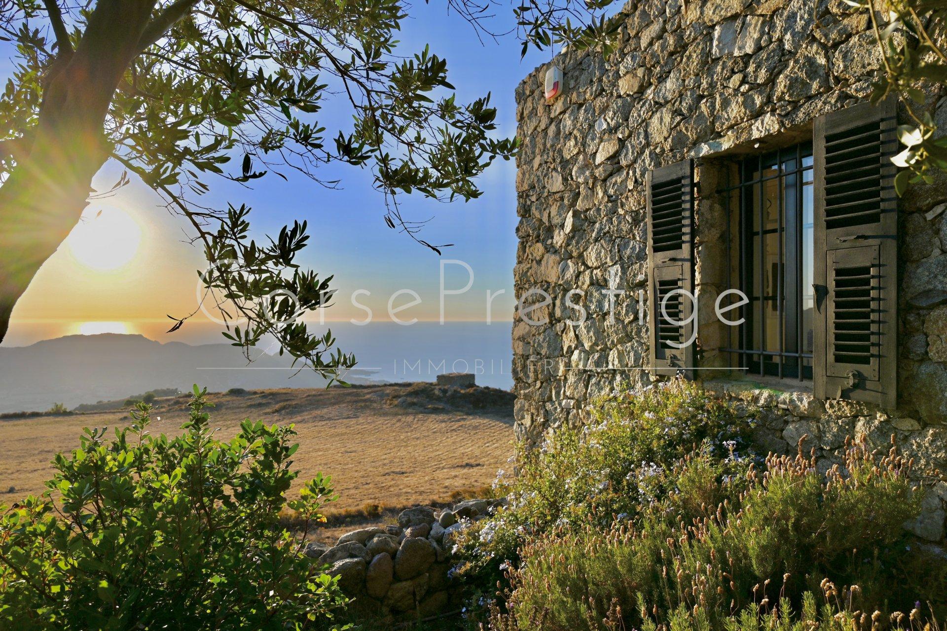 a dream farmhouse for sale in corsica – balagne image3
