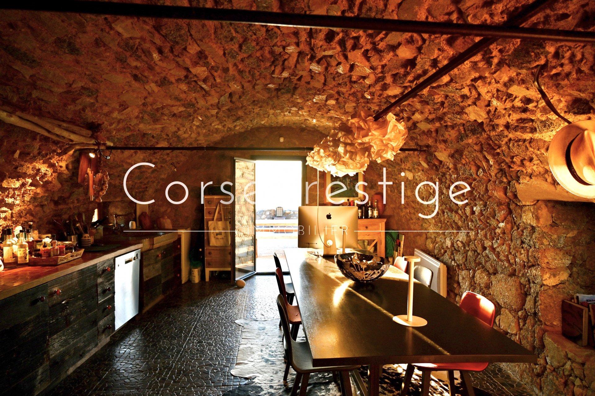 a dream farmhouse for sale in corsica – balagne image8