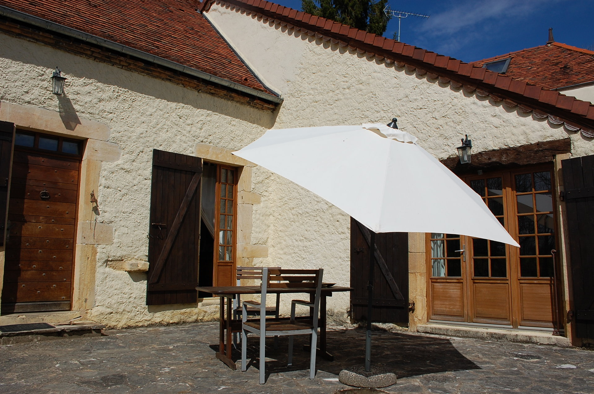 Vente Maison - La Motte St Jean