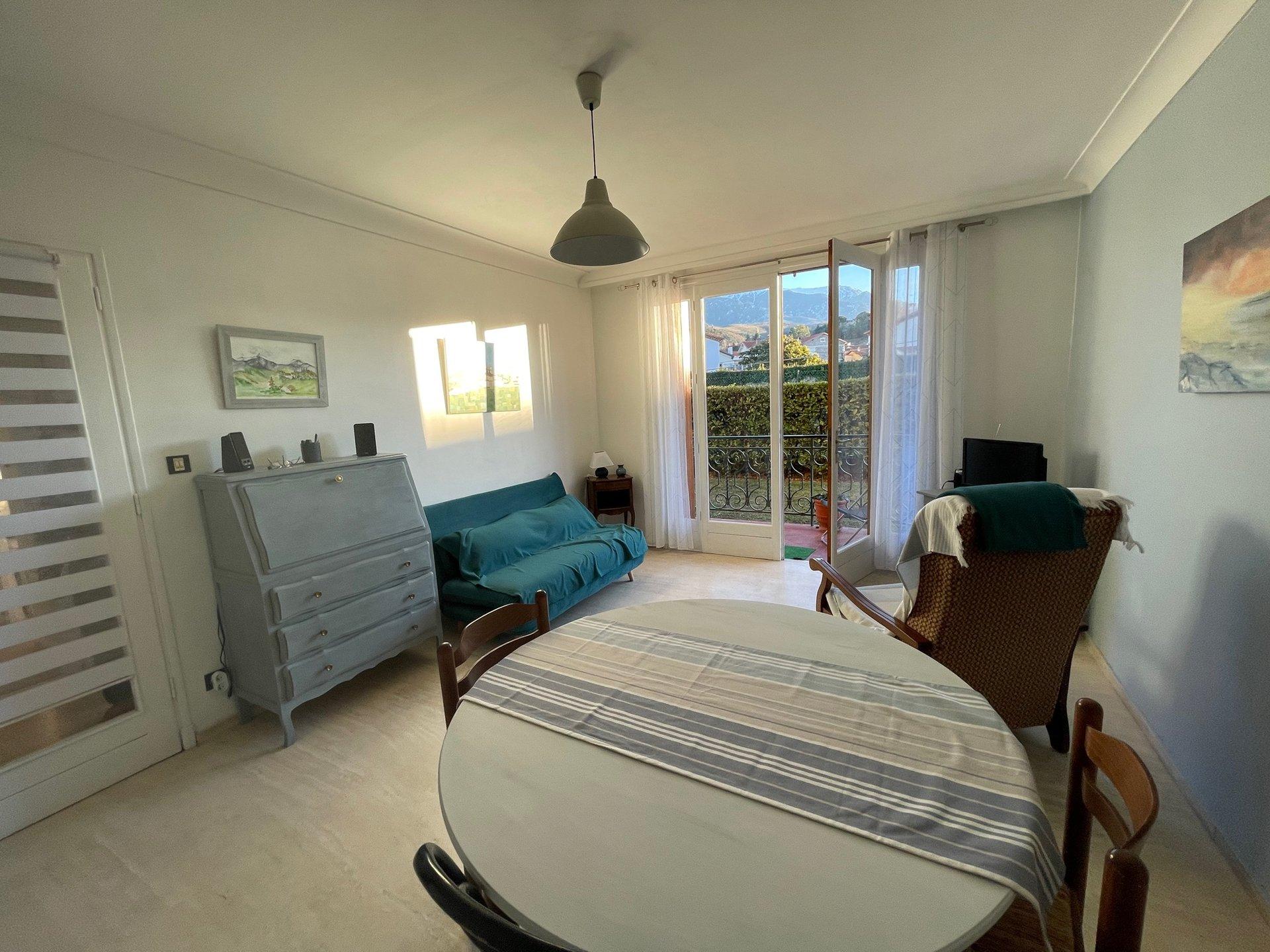 Rental Apartment - Prades