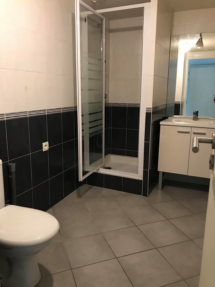 Vermietung Wohnung - Grenoble