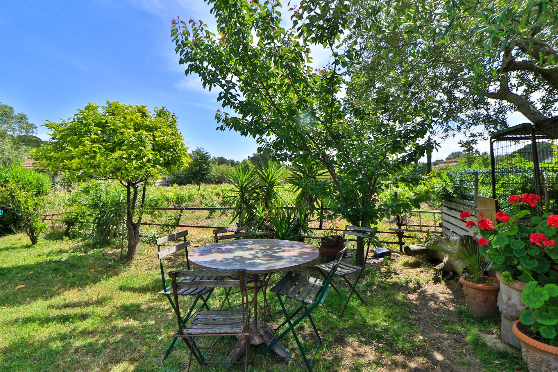 authentic country house walking distance to the center