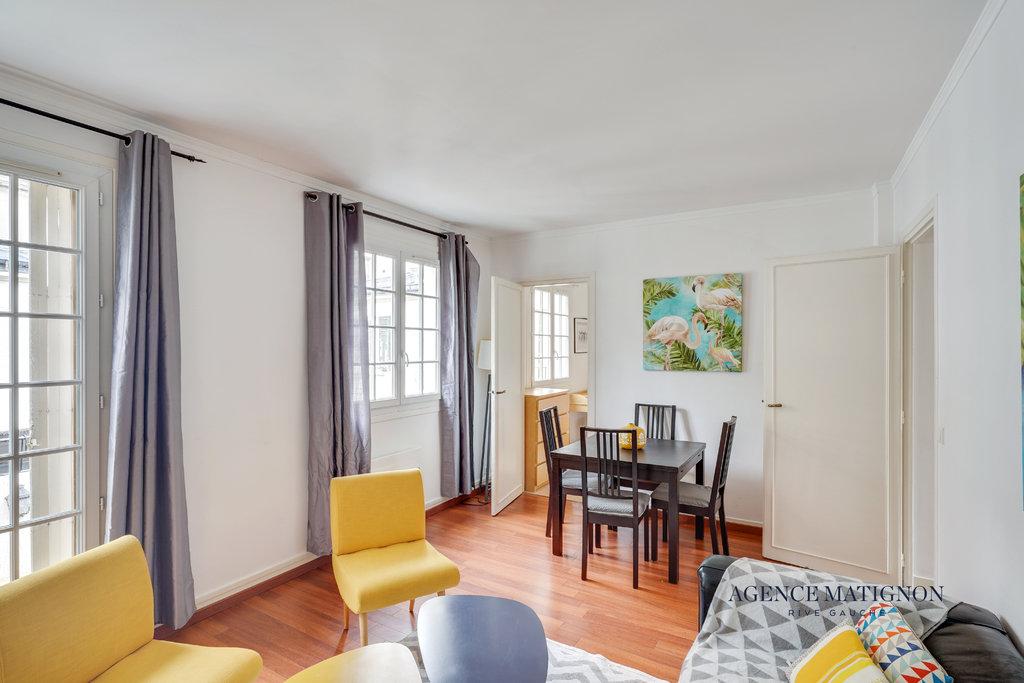 Appartement 3 pièces 58 m² 75116