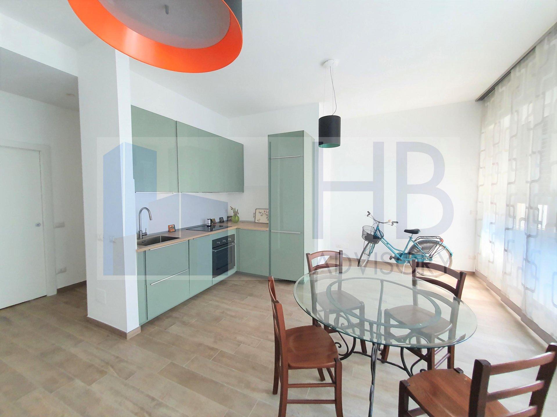 Vendita Appartamento Milano Centrale