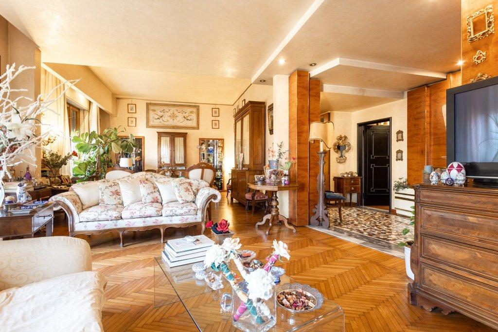 Vendita Appartamento Firenze Libertà