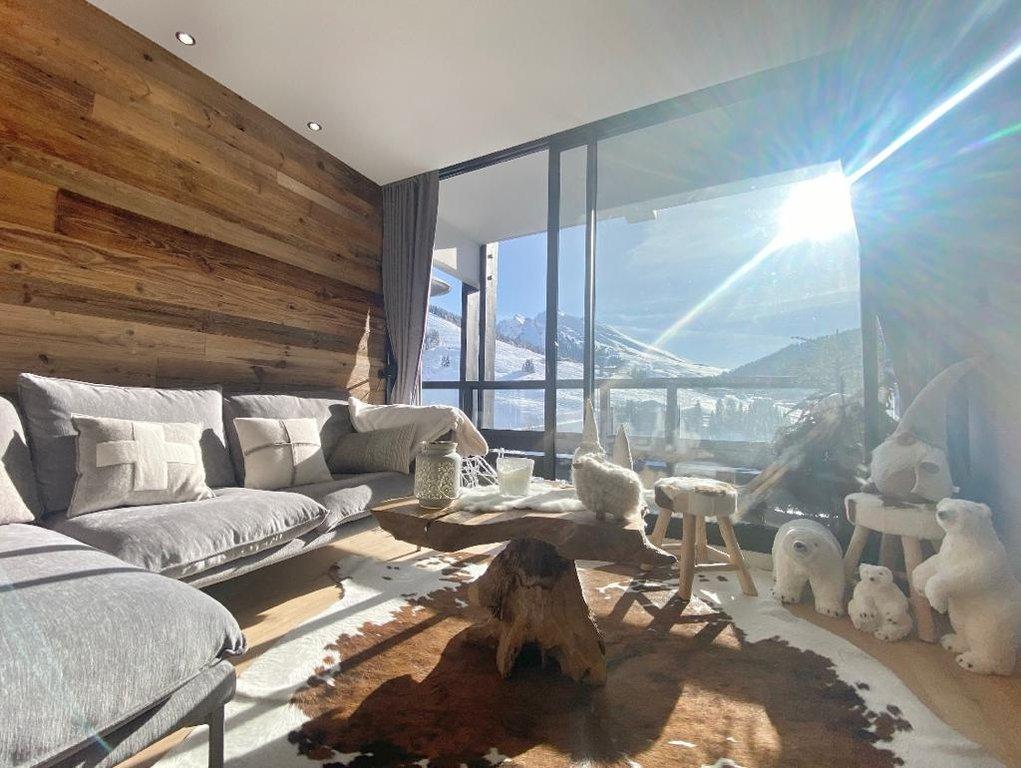 Vente Appartement - La Clusaz