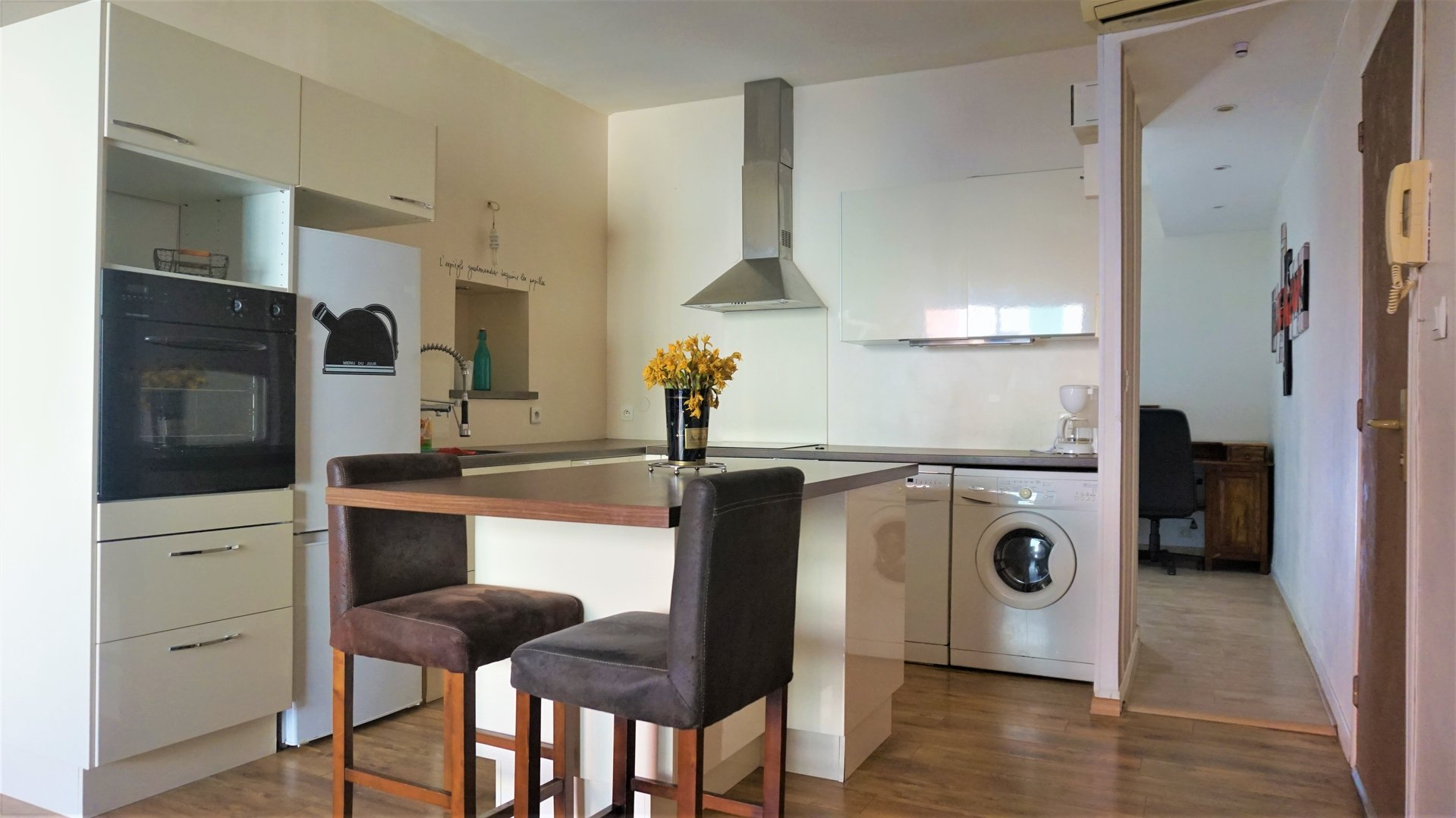 Sale Apartment - Nice Californie