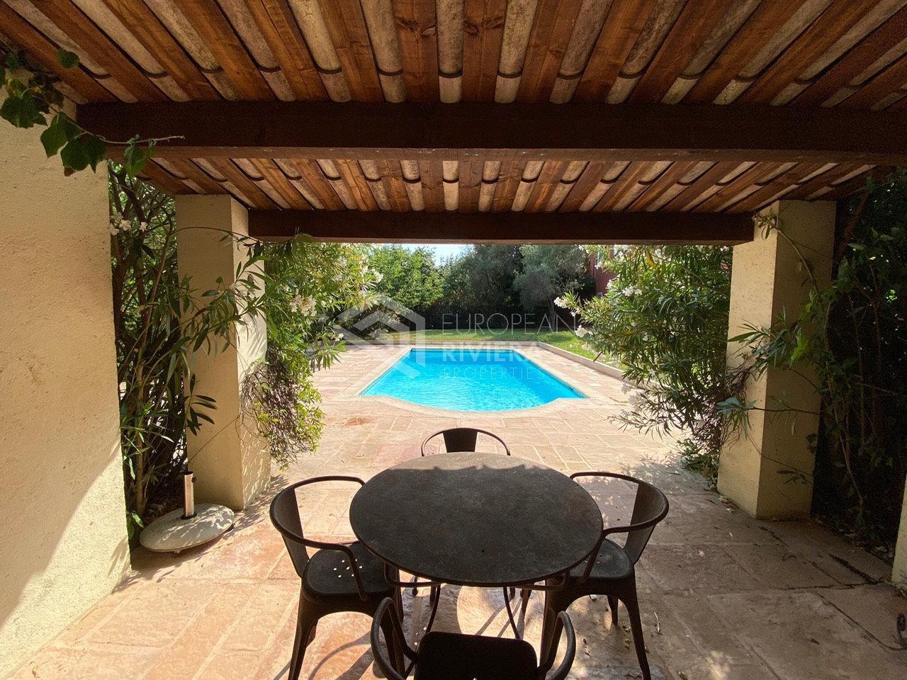Vendita Villa - Mougins Campane