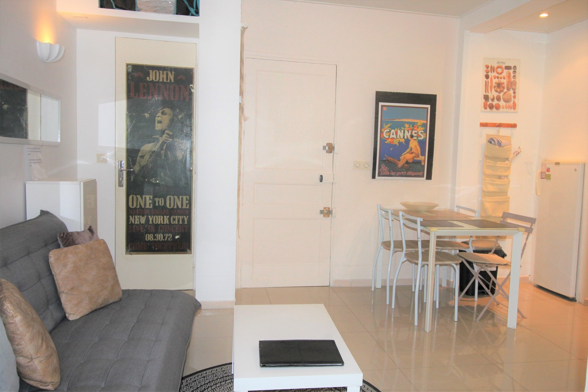 Sale Apartment - Cannes Port