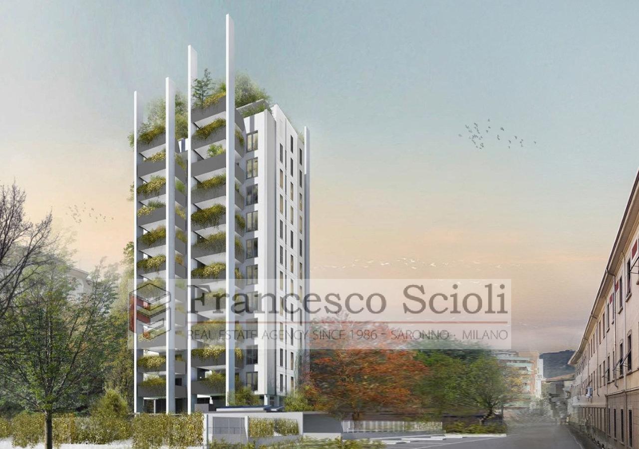 Vendita Appartamento Saronno Centro