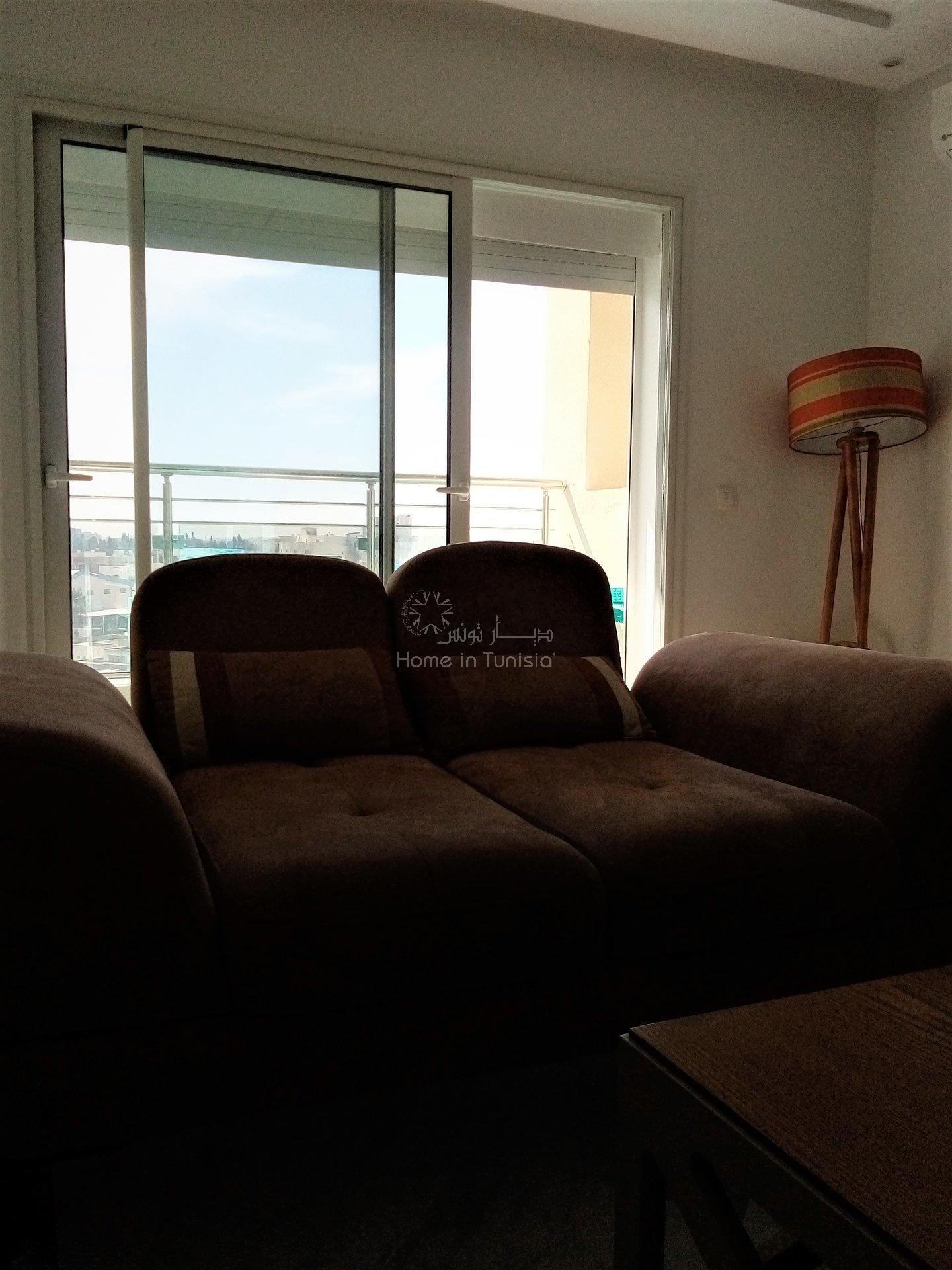 Vente Appartement Cité la Caserne Sousse