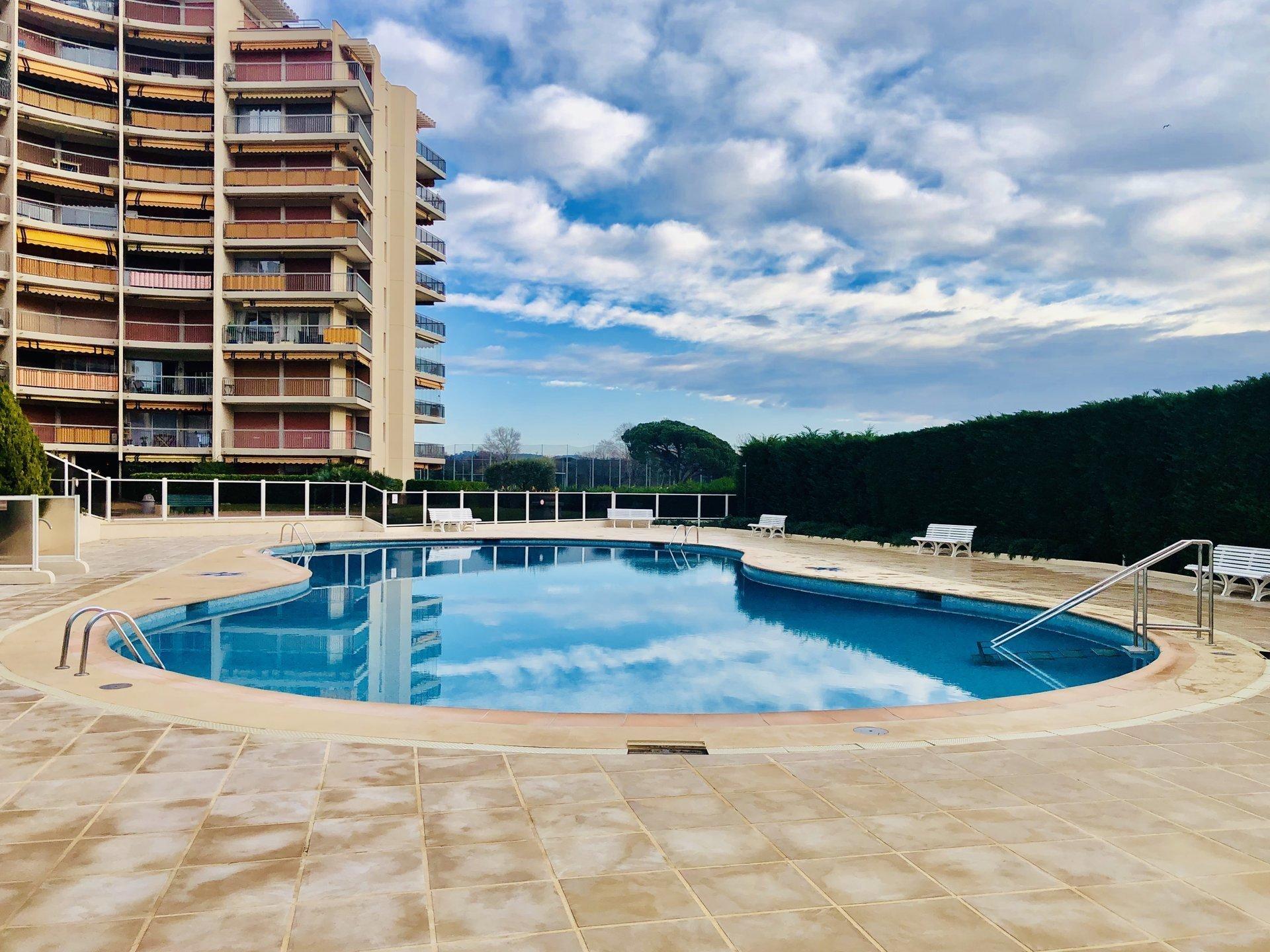 Sale Apartment - Mandelieu-la-Napoule Cannes Marina