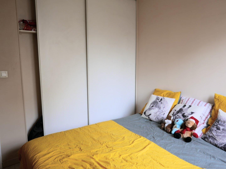 Achat Appartement, Surface de 39.74 m², 2 pièces, Villeurbanne (69100)