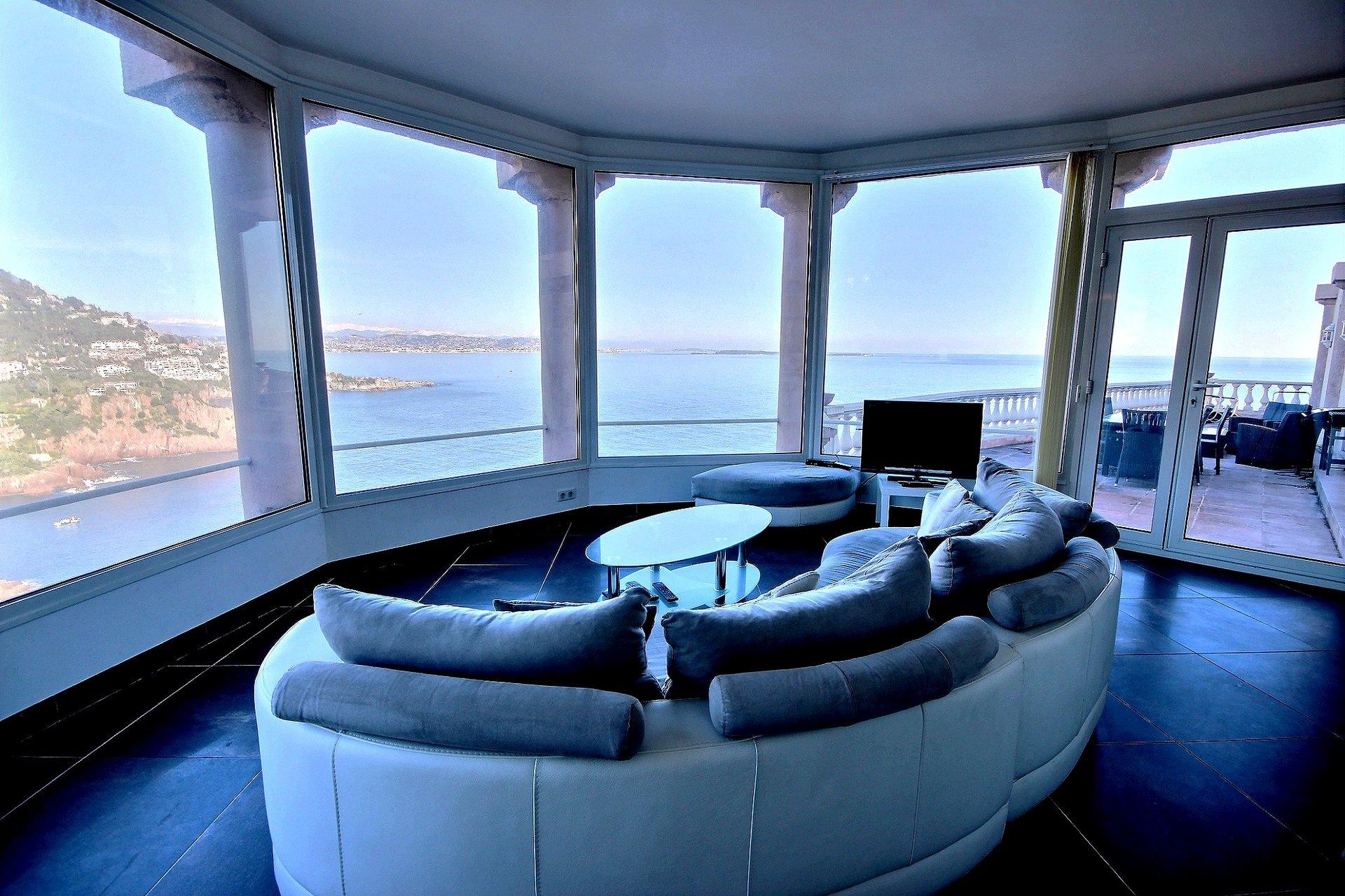 Magnifique Maison / Villa • Théoule-sur-Mer