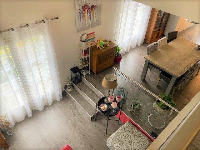 Proximité quartier Jouvenet - BIHOREL - MAISON 6 PIECES IDEALEMENT SITUEE