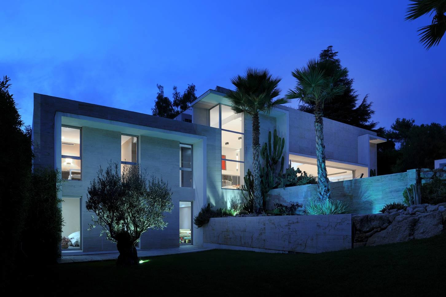 Vendita Casa - Biot Bois Fleuri - Francia